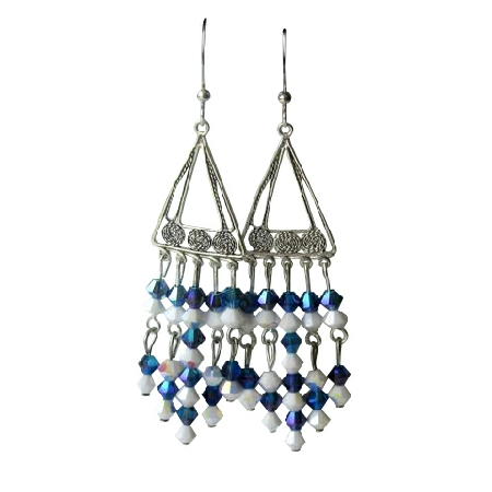 Fashion Jewelry For Everyone Collections Handcrafted Earrings Genuine Swarovski Crystals & Sterling Silver at Sears.com