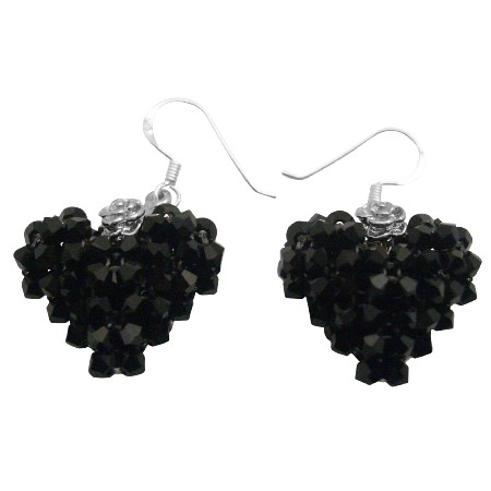 FashionJewelryForEveryone.com Adorable Sparkling Accentuate Any Outfit Stunning Earrings at Sears.com
