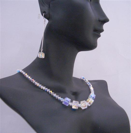 Custom Handmade Jewelry Beaded Jewelry, Swarovski Crystal, and
