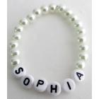 Name Bracelet Party Favors Birthday Return Gift