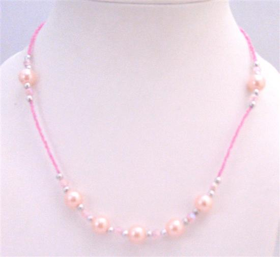 gc149 Necklace for Girls