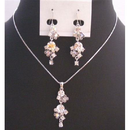 cheap wedding jewelry sets wedding bridal