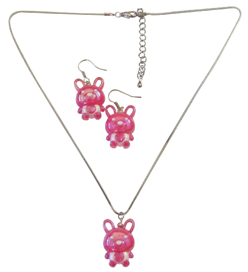 ns710 Necklace for Girls