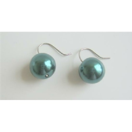 Fashion Cultured Pearls FancyEarrings