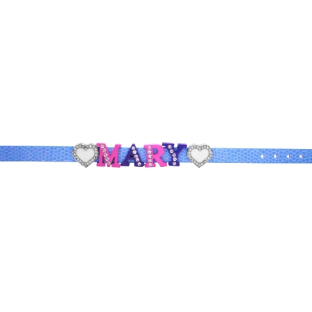 Have Your Name Bracelet Gift To Your Girl Friend Name Mary Bracelet