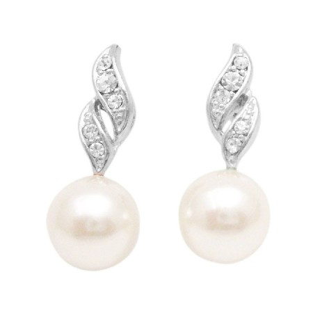 beautiful attractive styles articles wedding for brides at earrings life