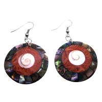 Iridescent Shell Jewelry In Unique Stunning Designs :  designs unique jewelry shell jewelry shell
