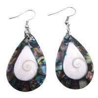 wholesale Abalone Shell Earrings Teardrop Shell Jewelry :  earrings jewelry shell earrings jewelry earrings shell