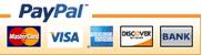 Paypal - Credit Card